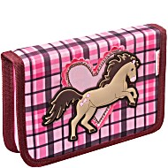 Пенал Belmil 335-72/404 MY LOVELY HORSE