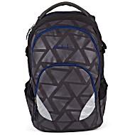 Рюкзак Ergobag Satch AIR цвет Black Triad