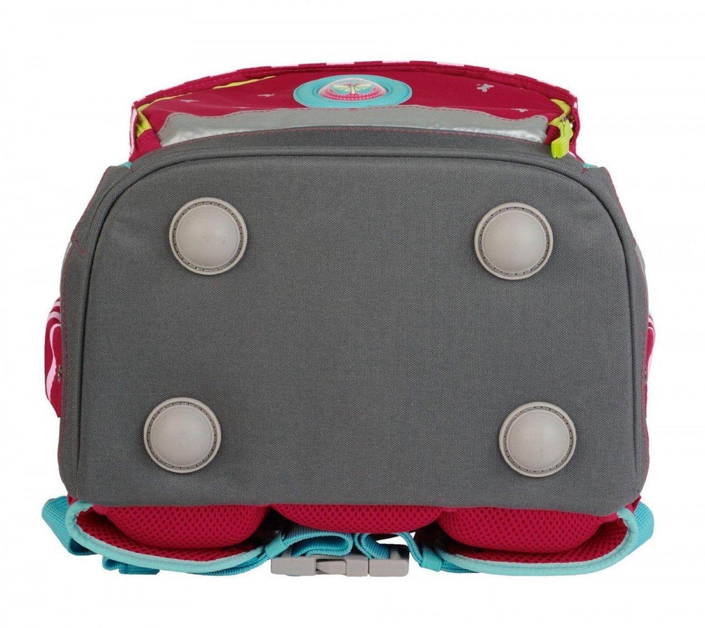 Школьный ранец DerDieDas ErgoFlex с наполнением Крутой Вираж, - фото 4