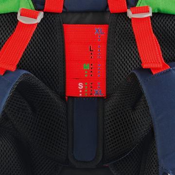 Школьный ранец DerDieDas ErgoFlex с наполнением Крутой Вираж, - фото 12