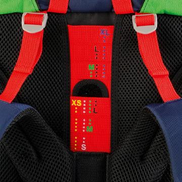 Школьный ранец DerDieDas ErgoFlex с наполнением Крутой Вираж, - фото 13