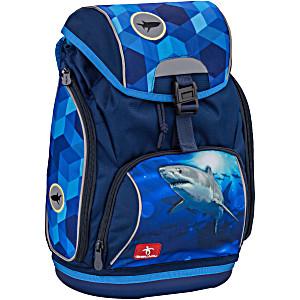 Школьные рюкзаки Belmil 405-33 Акула Shark