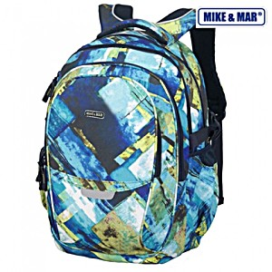 Рюкзаки для подростков в школу Mike&Mar